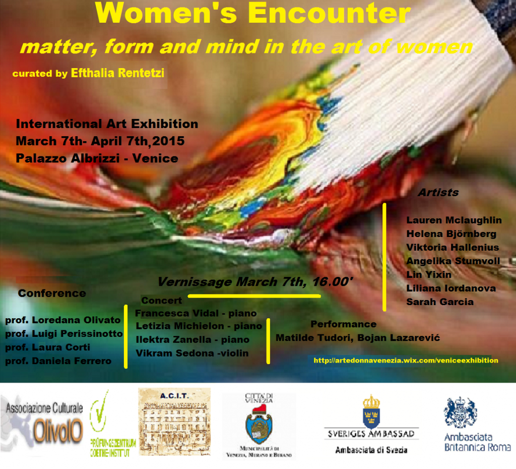 Womens'encounter
